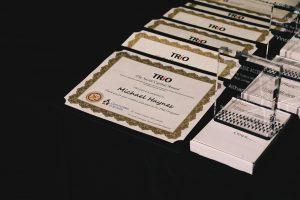 TRiO Graduation 2019