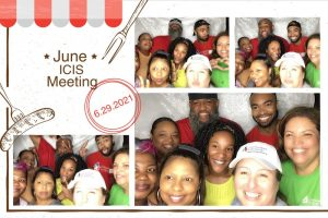 CIS Staff End of Year Celebration
