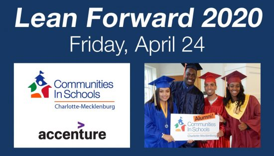 Lean Forward 2020_save the date image